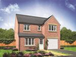"Thumbnail to rent in ""The Longthorpe"" at Friarwood Lane, Pontefract"