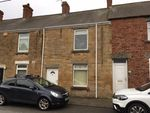 Thumbnail to rent in North Cross Street, Leadgate, Consett