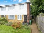 Thumbnail for sale in Milford Close, Abbey Wood