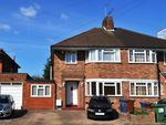 Thumbnail to rent in Du Cros Drive, Stanmore
