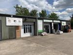 Thumbnail to rent in & 6 Bakewell Road, Loughborough, Leicestershire
