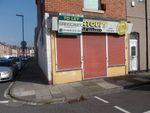 Thumbnail to rent in Wharton Street, Hartlepool