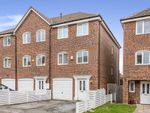 Thumbnail for sale in Woodland Drive, New Forest Village, Leeds