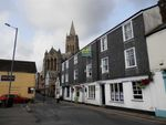 Thumbnail to rent in Second Floor Offices, 7-9 Old Bridge Street, Truro