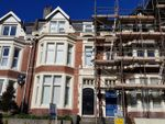 Thumbnail for sale in Lipson Road, Plymouth