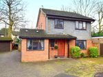 Thumbnail for sale in Kingfisher Close, Farnborough