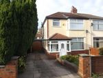 Thumbnail for sale in Silverdale Road, Farnworth, Bolton, Greater Manchester