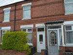 Thumbnail to rent in Caludon Road, Coventry