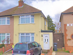 Thumbnail to rent in Denison Road, Feltham