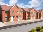 "Thumbnail to rent in ""Palmerston"" at Long Lane, Driffield"