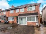 Thumbnail for sale in Hathersage Road, Great Barr, Birmingham, West Midlands