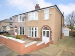 Thumbnail for sale in Brantwood Avenue, Blackburn, Lancashire