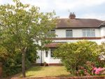 Thumbnail for sale in Radnor Drive, Churchtown, Southport