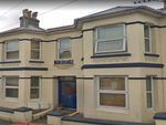 Thumbnail to rent in Penlee Place, Plymouth