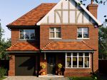Thumbnail for sale in Grant Road, Crowthorne, Berkshire