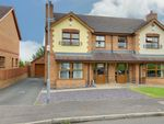 Thumbnail to rent in Judes Crescent, Newtownards