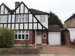 Thumbnail to rent in Windermere Avenue, Wembley