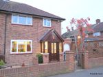 Thumbnail for sale in Bedfont Close, Feltham