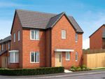 "Thumbnail to rent in ""The Sinderby At Bridgewater Gardens"" at Castlefields Avenue East, Castlefields, Runcorn"