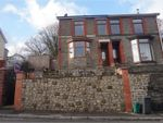 Thumbnail to rent in Hamilton Street, Mountain Ash