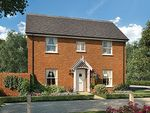 Thumbnail to rent in The Dunstan At St James Park, Off Cam Drive, Ely