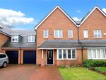 Thumbnail for sale in Burbridge Road, Leavesden, Watford
