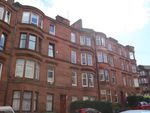 Thumbnail for sale in Bolton Drive, Glasgow, Lanarkshire