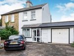 Thumbnail for sale in Gander Green Lane, Cheam, Sutton, Surrey