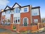 Thumbnail for sale in Hungerford Terrace, Crewe