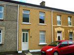 Thumbnail to rent in Craddock Street, Llanelli, Carmarthenshire