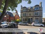 Thumbnail for sale in 18, Queens Terrace, St Andrews