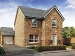"Thumbnail to rent in ""Kingsley"" at Thorpe Green Drive, Golcar, Huddersfield"