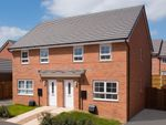 "Thumbnail to rent in ""Maidstone"" at Dunnocksfold Road, Alsager, Stoke-On-Trent"