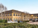 Thumbnail to rent in Hertford & Middlesex House, Meadway Corporate Centre, Stevenage