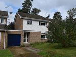 Thumbnail to rent in Dalston Close, Camberley, Surrey
