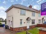 Thumbnail for sale in First Avenue, Woodlands, Doncaster