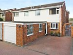 Thumbnail for sale in Trelawn Crescent, Lordswood, Kent