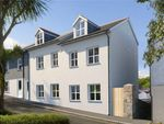 Thumbnail to rent in New Windsor Terrace, Falmouth, Cornwall