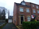 Thumbnail for sale in Lawnhurst Avenue, Manchester, Greater Manchester