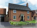 Thumbnail for sale in Plot 50, 31 Hill Close, Brington, Huntingdon