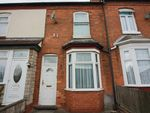 Thumbnail for sale in Fox Crescent, Sparkhill, Birmingham