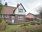 Thumbnail for sale in Station Road, Denby