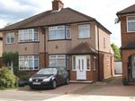 Thumbnail to rent in Blacklands Drive, Hayes End