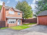 Thumbnail to rent in Lister Close, Corby