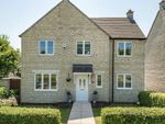 Thumbnail to rent in Teasel Way, Brize Norton, Carterton, Oxfordshire