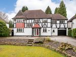 Thumbnail for sale in Thornhill Road, Sutton Coldfield