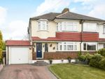 Thumbnail for sale in Charterhouse Road, Orpington