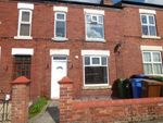 Thumbnail for sale in Claremont Road, Stockport