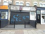 Thumbnail to rent in High Street, Harlesden/Willesden Junction