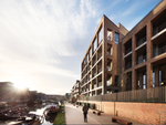 Thumbnail to rent in Brentford Lock West, Durham Wharf Drive, London